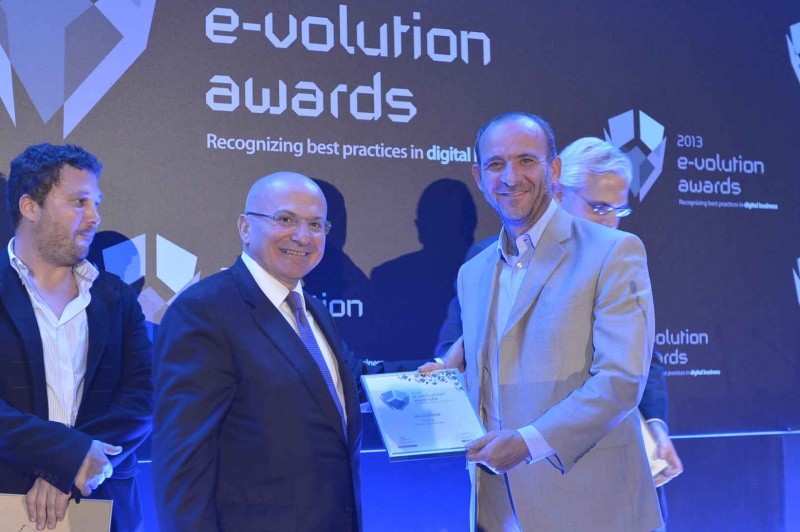 e-volution awards 2013
